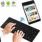 """Mini Wireless Bluetooth Keyboard for Android Window IOS 7.0 7""""8.0 8""""Tablet New"""