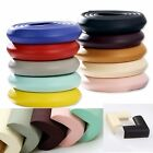 Baby kid Safety Table desk Edge Corner Cushion Guard Strip Bumper Protector