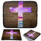 "11""13 15"" Waterproof Laptop Sleeve Case Bag+Mouse Pad For MacBook Pro Air #97"