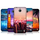 HEAD CASE DESIGNS WORDS TO LIVE BY SERIES 4 CASE COVER FOR HTC DESIRE 510