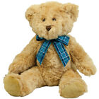 New MUMBLES Bracken Teddy Bear Club Mascot in 3 Sizes