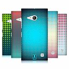 HEAD CASE DESIGNS HALFTONES CASE COVER FOR NOKIA LUMIA 735
