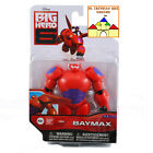 BIG HERO 6 Disney - Personaggi Base 10cm Action Figures by Giochi Preziosi