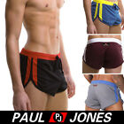 HOT CHEAP~Mens Underwear Boxers Shorts Sport Running Pants GYM Trunks Jogging 1