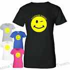 Lookin Good !Smiley face cool T-Shirts Mens Womens Tshirt Top Gifts S,M,L,XL,XXL