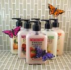 Bath and Body Works BODY LOTION Fresh Picked