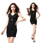 New Sexy Women Lace Stretch Clubwear Cocktail Evening Party Bodycon Pencil Dress