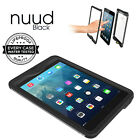 New LifeProof iPad Mini Waterproof/Shockproof Case - Nuud or Fre, Black or White