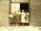 1910 YOUNG GIRLS MAY HOSIERY MILL NASHVILLE HISTORICAL PHOTO