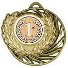 1st 2nd 3rd Vortex Medal Achievement Award FREE ENGRAVING With Ribbon AM929