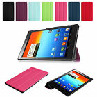 Ultra Slim Leather Case Cover Stand for Lenovo Tab S8-50 8-Inch Android Tablet