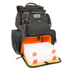 Wild River Tackle Tech Nomad Xp Lighted Backpack W/ Usb Wt3605