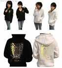 Attack on titan shingeki no kyojin Investigation Hoodies Jackets Coats  ★★89