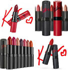 RIMMEL London Lasting Finish Lipstick By Kate Moss Various Shades pink/red/nude