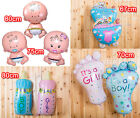 Baby Shower Foil Giant Balloons Decoration Kid Boy Girl Birthday Party Supplies