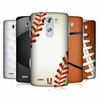 HEAD CASE DESIGNS BALL COLLECTION HARD BACK CASE FOR LG G3 D855