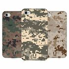 HEAD CASE DESIGNS MILITARY CAMO SERIES 2 HARD BACK CASE FOR APPLE iPHONE 4