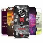 HEAD CASE DESIGNS CHRISTIAN TYPOGRAPHY SERIES 1 CASE FOR APPLE iPHONE 5S