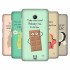 HEAD CASE DESIGNS DOSES OF NONSENSE HARD BACK CASE FOR NOKIA LUMIA 635