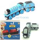 LOOSE LEARNING THOMAS & FRIENDS MAGNETIC WOODEN TRAIN W/ LIGHT,SPEECH & SOUND