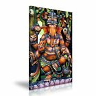 RELIGION Hinduism Canvas Framed Printed Wall Art 6 ~ More size