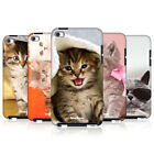 HEAD CASE DESIGNS CATS HARD BACK CASE FOR APPLE iPOD TOUCH 4G 4TH GEN