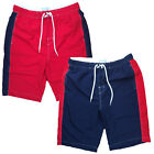 Mens Swimming Shorts Brave Soul New Summer Surf Mesh Lined Beach Board Trunks