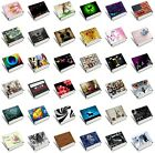 """Decal Skin Sticker Cover For 8"""" 9"""" 10"""" 10.1"""" 10.2"""" Dell HP Acer ASUS Sony Laptop"""