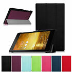 Super Slim Lightweight Leather Case Cover for ASUS Memo Pad 7 ME572C / ME572CL