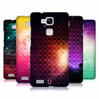 HEAD CASE DESIGNS PRINTED STUDDED OMBRE HARD BACK CASE FOR HUAWEI ASCEND MATE7