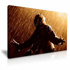Shawshank Redemption Movie Poster Canvas Wall Art Home Office Deco