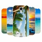 HEAD CASE BEAUTIFUL BEACHES SILICONE GEL CASE FOR SAMSUNG GALAXY S4 I9500