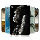 HEAD CASE WILDLIFE SILICONE GEL CASE FOR APPLE iPAD MINI 3