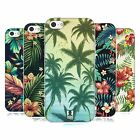 HEAD CASE TROPICAL PRINTS SILICONE GEL CASE FOR APPLE iPHONE 5C