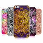 HEAD CASE MANDALA DOODLES SILICONE GEL CASE FOR APPLE iPHONE 6 PLUS 5.5