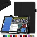 Folio Leather Case Cover Sleep/Wake for Samsung Galaxy Tab Pro 12.2-inch Tablet