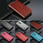 Luxury Flip Wallet Stand Leather Case Cover чехол Skins for LG G3 D850 Trendy
