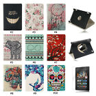360° PU Slim Stand Flip Case Cover Skin For Amazon Kindle Fire HD 7 2014 4th Gen