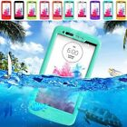 New PC Waterproof Shockproof Dirt Snow Proof Case Cover For LG G3