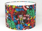 marvel lamp shade