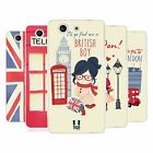 HEAD CASE I DREAM OF LONDON SILICONE GEL CASE FOR SONY XPERIA Z3 COMPACT D5803