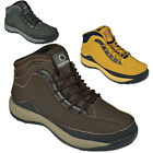 MENS SAFETY BOOTS STEEL TOE CAPS ANKLE TRAINERS HIKING SHOES TREKKING 6-13 SIZES