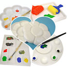 Well Paint Palette Mixing paint palette - for artist / art In various Design