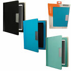 SYGNETT ALUMNI CANVAS CASE WITH POCKET FOR APPLE IPAD 2ND / 3RD / 4TH GENERATION