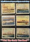 ☆ Wills - Famous British Liners    (1st Series) 1934    (F) *Please Select*