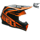 Bell Moto-9 Tracker Motocross Helmet Crash Enduro MX Off Road ATV GhostBikes