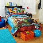 *NEW KIDS GIRLS BOYS PAW PATROL BEDDING BED IN A BAG / COMFORTER SET - 3 PRINTS