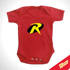 superhero baby grow