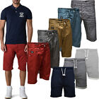 JACK AND JONES JEANS MENS BOYS CHINOS SHORTS - MALE CASUAL OUTWEAR 100% ORIGINAL
