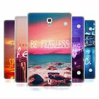 HEAD CASE WORDS SERIES 4 GEL CASE FOR SAMSUNG GALAXY TAB S 8.4 LTE T705